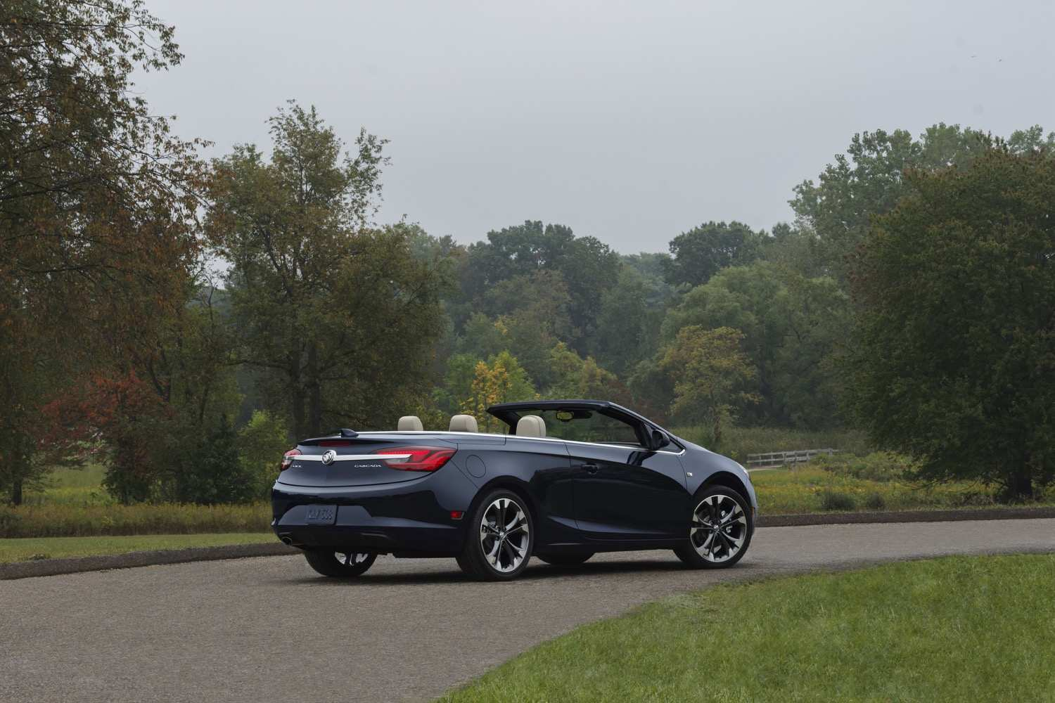 53 The Best Buick Cascada 2020 Rumors