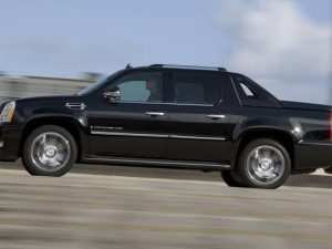 53 The Best Cadillac Dually Truck 2020 Specs and Review