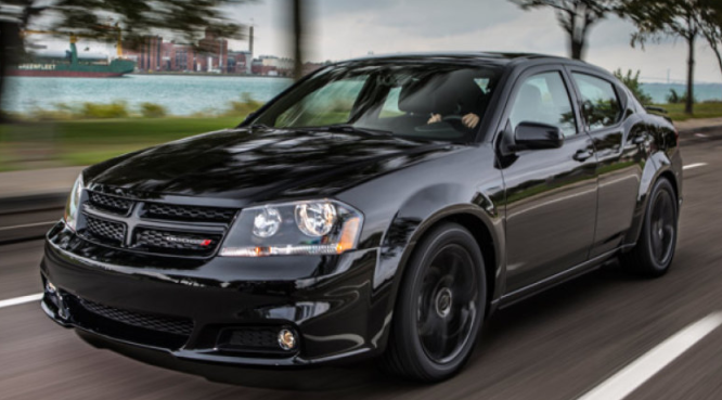 53 The Best Dodge Avenger 2020 Research New