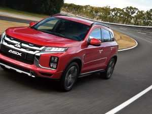 53 The Best Mitsubishi Asx 2020 Review Images