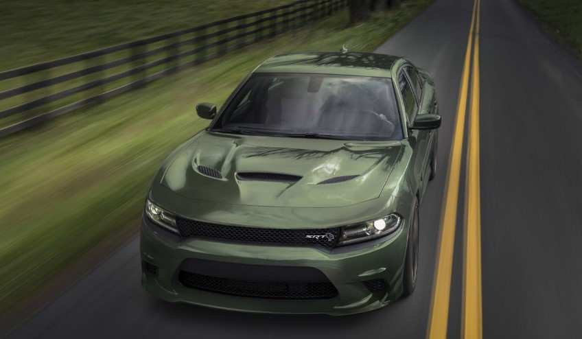 53 The Best New Dodge Colors For 2020 New Review