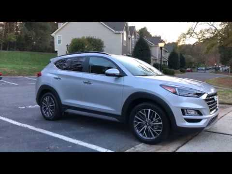 53 The Best New Hyundai Tucson 2020 Youtube Review And Release Date