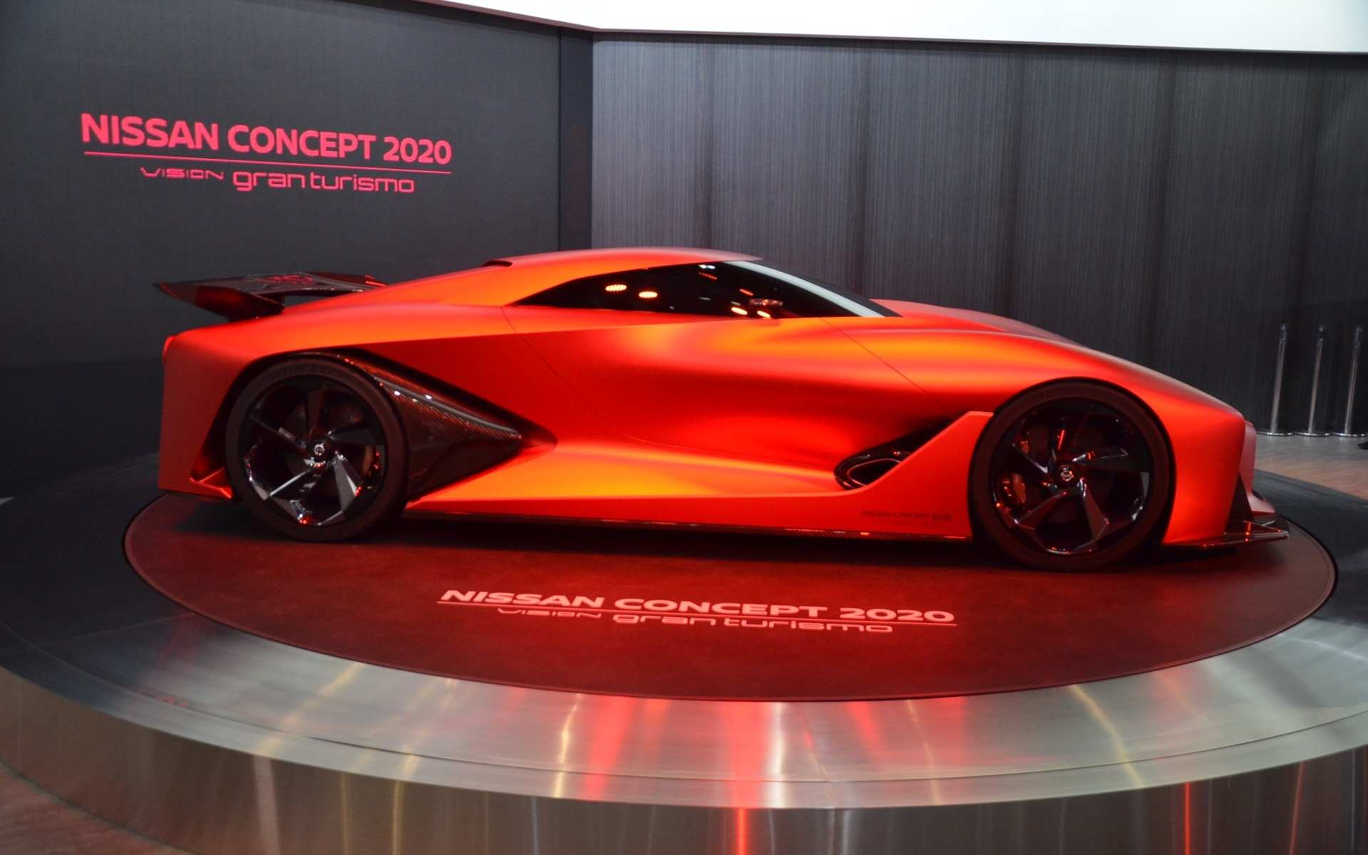 53 The Best Nissan Concept 2020 Gran Turismo Concept And Review