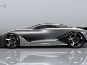 53 The Best Nissan Concept 2020 Gran Turismo Configurations