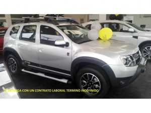 53 The Best Renault Duster 2019 Colombia Price and Review