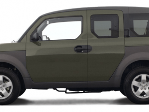 53 The Honda Element 2020 Release Date Performance