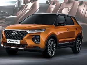 53 The Hyundai Creta Facelift 2020 New Review