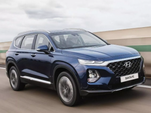 53 The Hyundai Santa Fe 2020 Price Design and Review