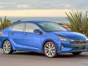 53 The Hyundai Verna 2020 Launch Date Performance and New Engine