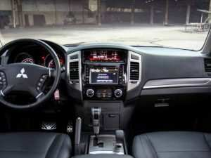 53 The Mitsubishi Nativa 2020 Specs and Review