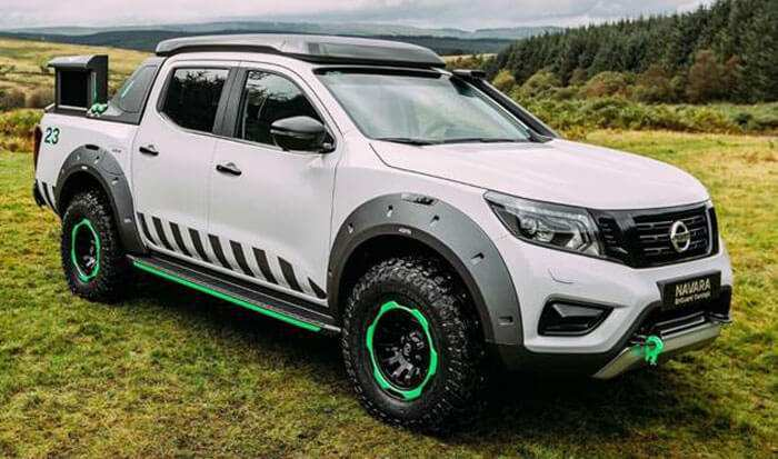 53 The Nissan 2020 Objectives Concept And Review