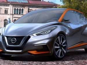 53 The Nissan Micra 2020 Spesification