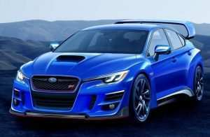 53 The Subaru Impreza 2020 New Model and Performance