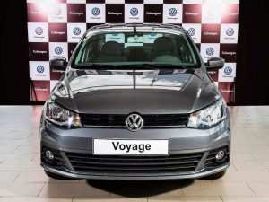 53 The Volkswagen Voyage 2020 Review and Release date