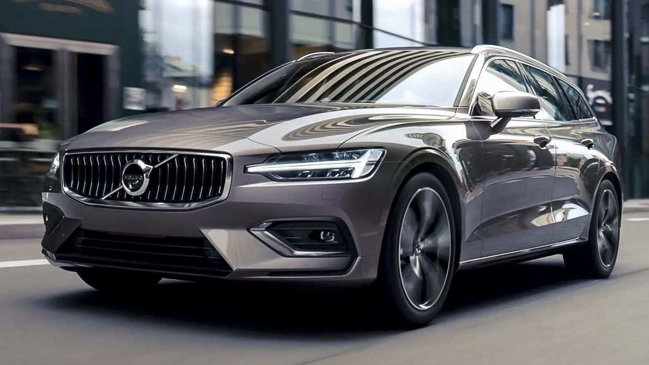 53 The Volvo 2019 Release Date Redesign
