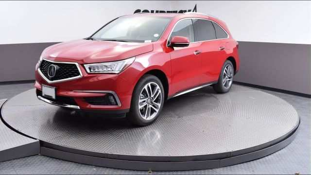 53 The When Will 2020 Acura Mdx Be Available Redesign