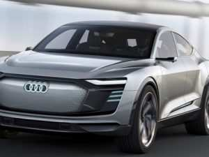 54 A 2019 Audi E Tron Quattro Release Date New Model and Performance