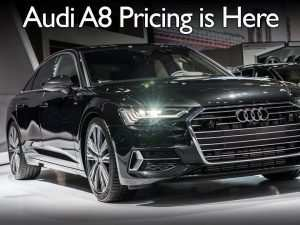 54 A 2019 Audi Price Redesign and Review