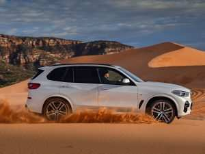 54 A 2020 Bmw Suv Research New