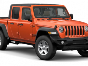 54 A 2020 Jeep Gladiator Availability Date Redesign and Review