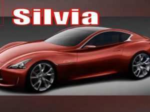 54 A 2020 Nissan Silvia Pictures