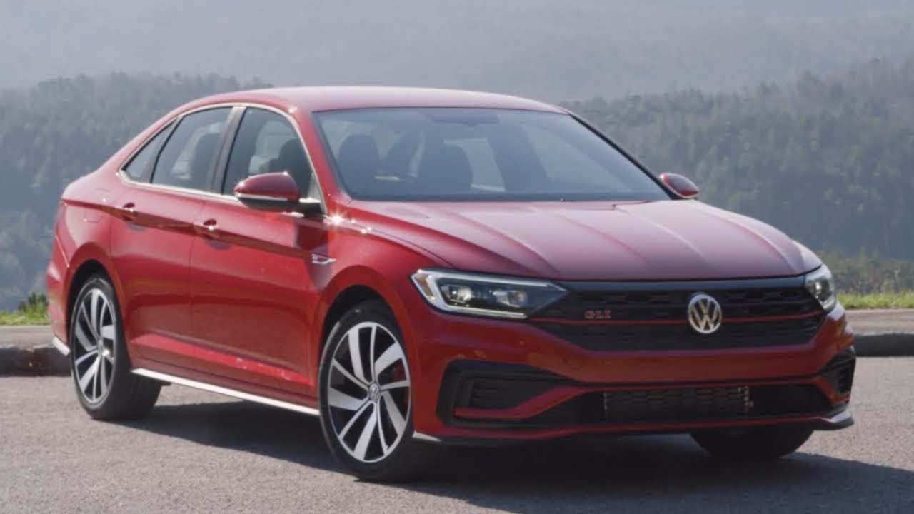 54 A 2020 Vw Jetta Picture