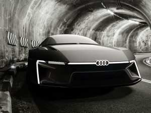 54 A Audi Concept 2020 Concept and Review
