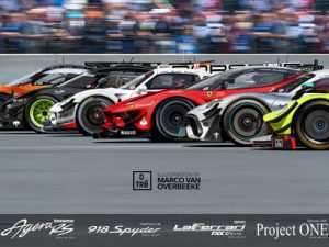 54 A Audi Wec 2020 Redesign and Review