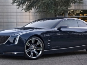 54 A Cadillac Coupe 2020 Release