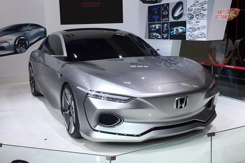 54 A Honda New Model 2020 Concept And Review