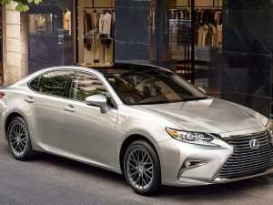 54 A Lexus Sedan 2020 Photos