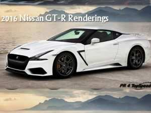 54 A Nissan Gtr 2019 Top Speed New Review