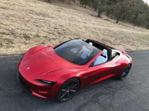 54 A The 2020 Tesla Roadster Review