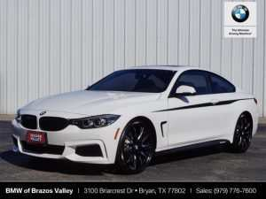 54 All New 2019 Bmw 4 Series Price and Release date