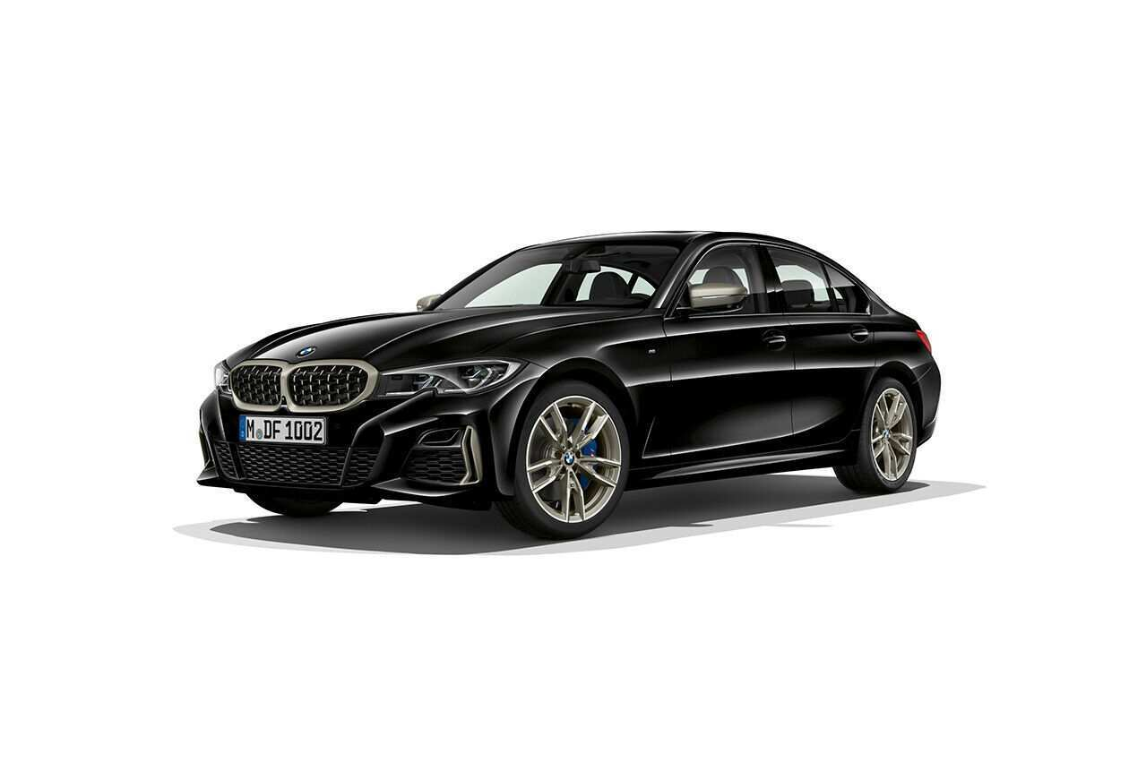 54 All New 2019 Bmw M340I Style