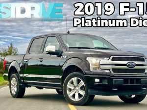 54 All New 2019 Ford 150 Diesel Pictures