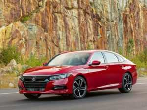 54 All New 2019 Honda Accord Wagon Pictures