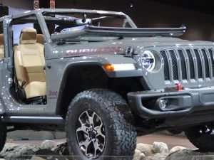 54 All New 2020 Jeep Rubicon New Review