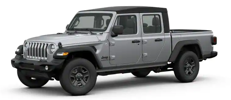 54 All New 2020 Jeep Wrangler Unlimited Colors Speed Test