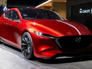 54 All New 2020 Mazda 6 Redesign Performance