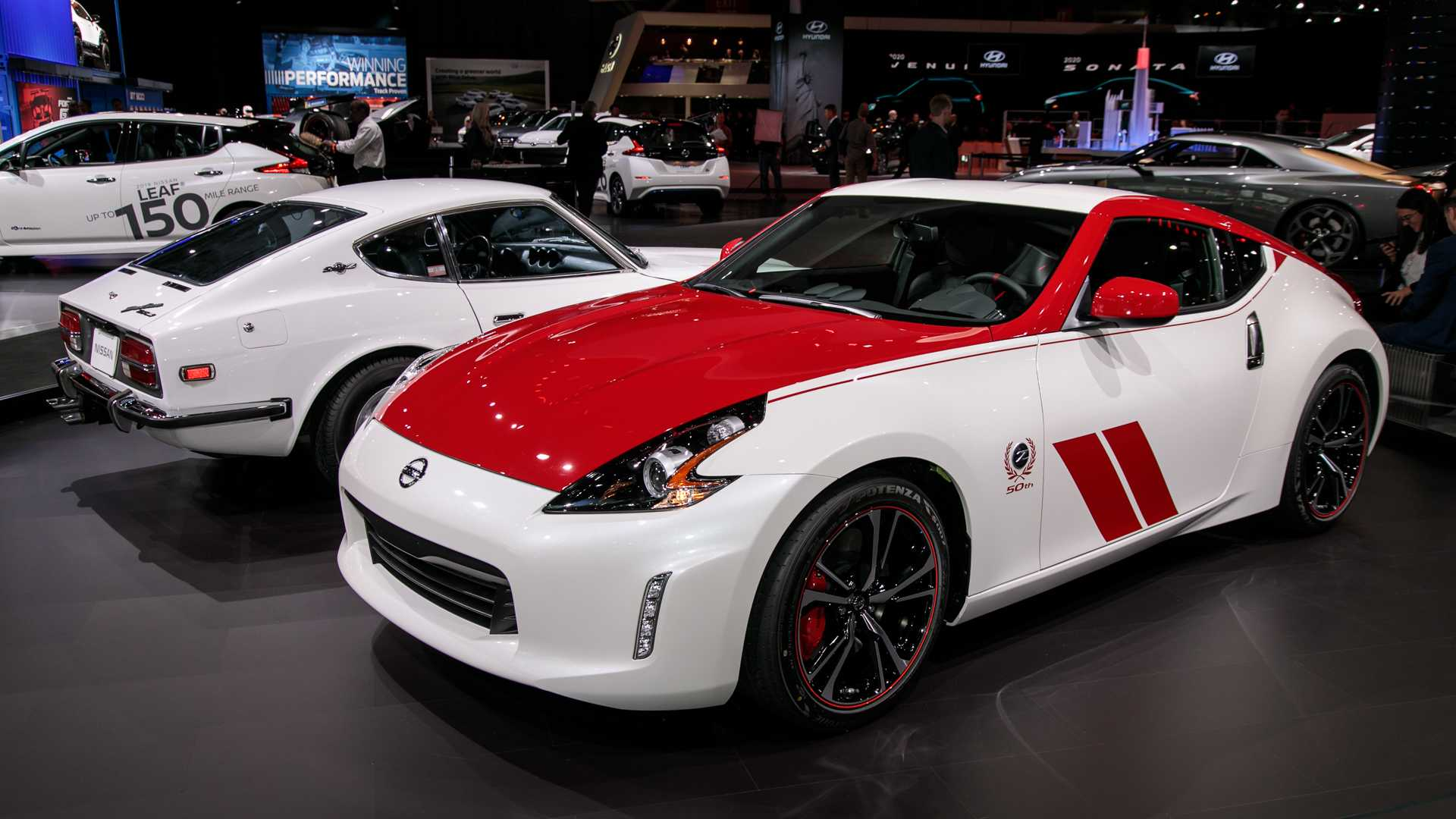 54 All New 2020 Nissan Z Reddit Model