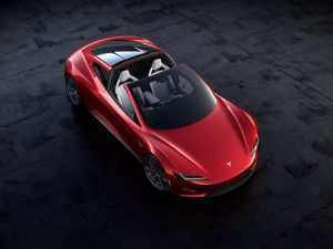 54 All New 2020 Tesla Roadster Charge Time New Concept