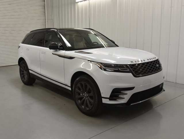 54 All New New Land Rover Range Rover 2019 Performance And New Engine