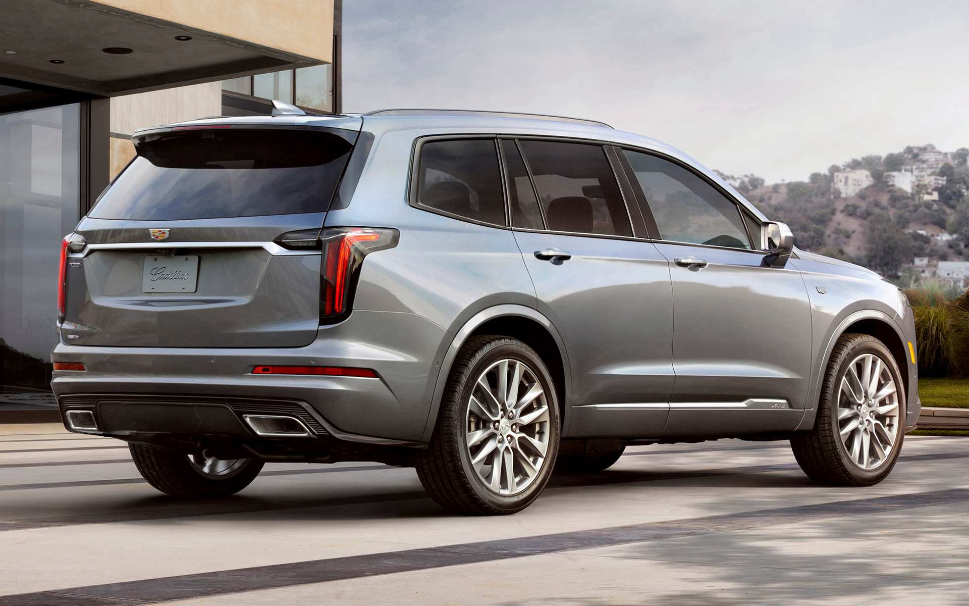 54 All New Pictures Of 2020 Cadillac Xt6 Price And Release Date
