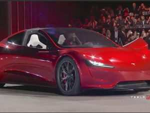 54 All New The 2020 Tesla Roadster Pictures