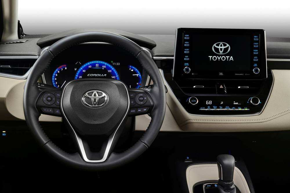 54 All New Toyota Gli 2020 In Pakistan Images