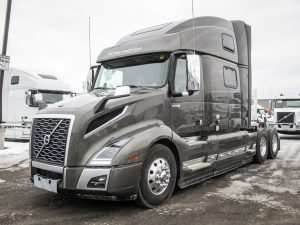 54 All New Volvo 2019 Vnl 860 Spesification