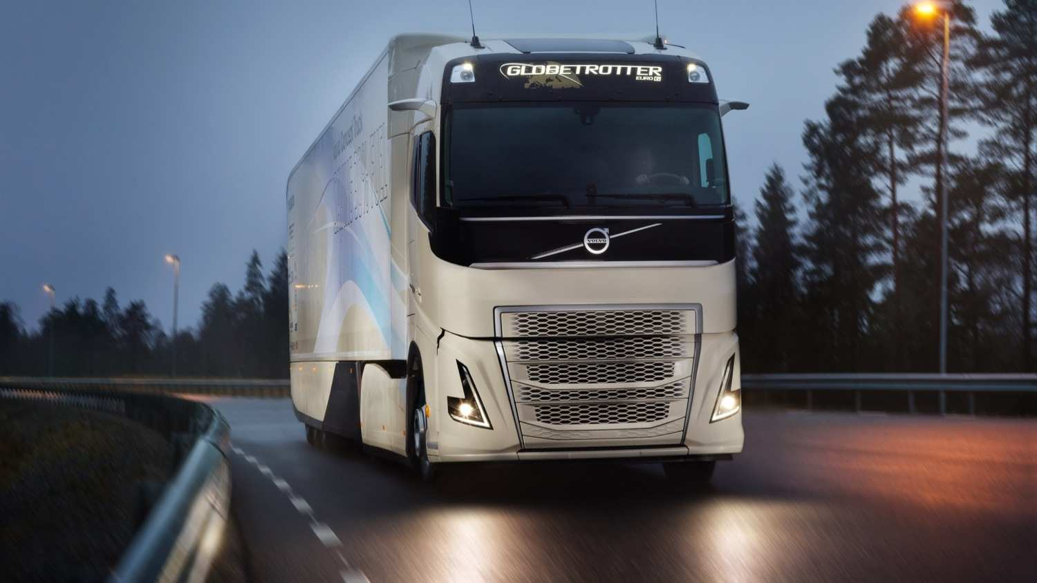 54 All New Volvo Fh 2020 Price And Review