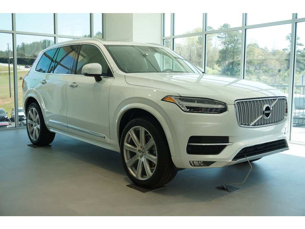 54 All New Volvo Green 2019 Performance And New Engine