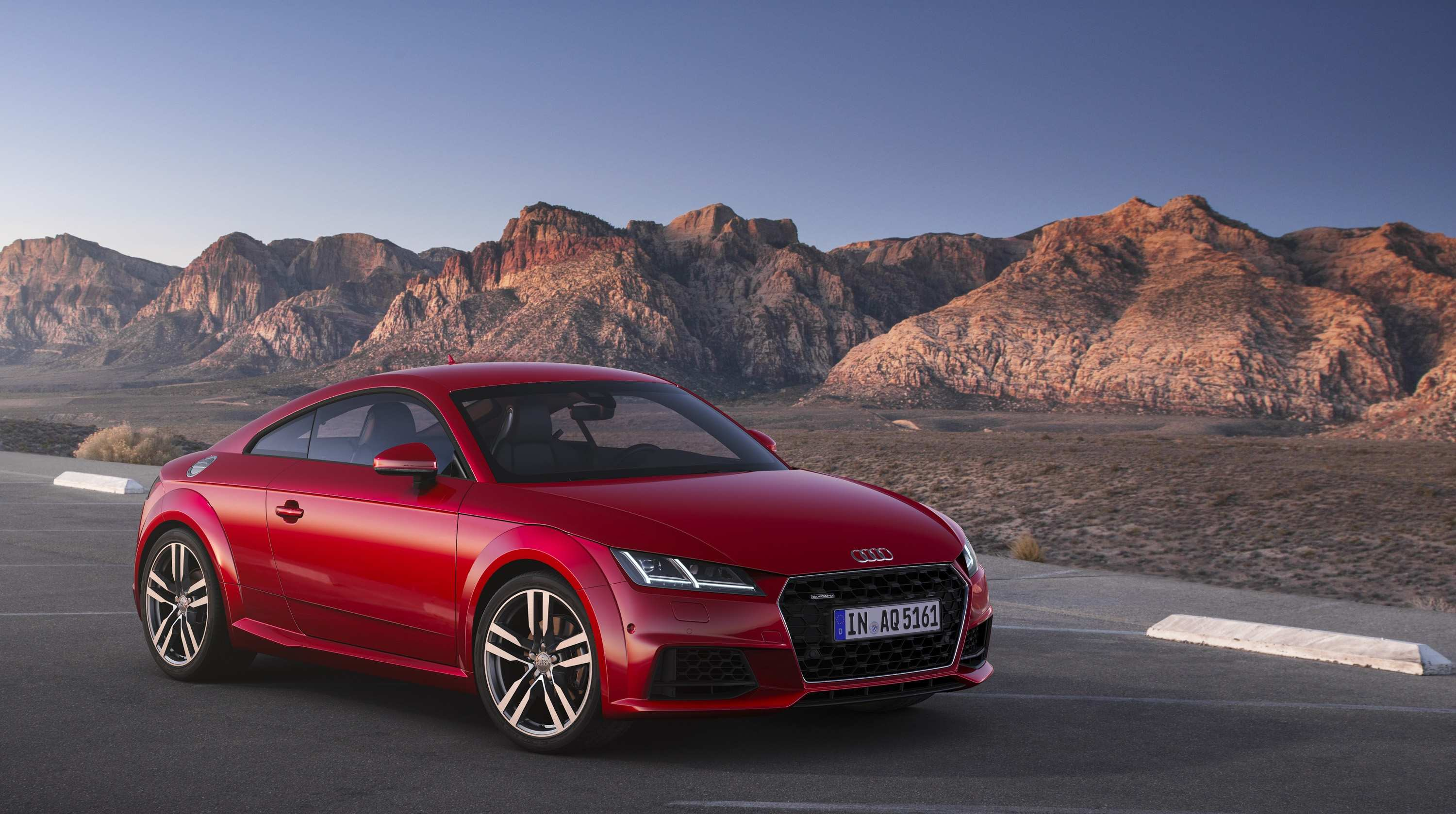 54 Best 2019 Audi Tt Release Date Performance and New Engine